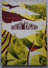 South Pacific annual, Rossano Brazzi, Mitzi Gaynor, 66 Pages, '58